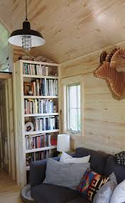 Tiny Homes Virginia by A 26 U0027 Tumbleweed Cypress Around 250 Square Feet Located In The