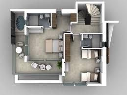 The Azure Floor Plan by Azure Heights 3 Bedroom Villas In Kalkan To Buy Kalkan Property