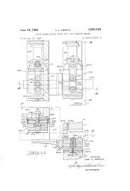 patent us3039344 stock shear having stock stop and clamping