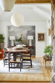 Dining Room Murals 250 Best Dining Spaces Images On Pinterest Home Dining Room And