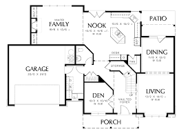 one story floor plans with bonus room astonishing 4 bedroom house plans with bonus room pictures best