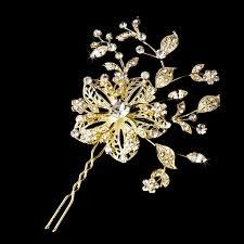 beautiful hair pins 25 best bridal hair accessories images on wedding hair