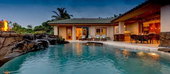 Hawaii Vacation Homes by Big Island Villas Luxury Beach Homes For Rent