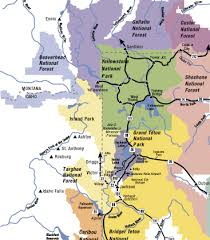 map of areas and surrounding areas jackson area maps