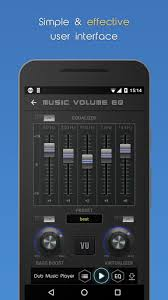 bass booster apk volume eq bass booster apk from moboplay