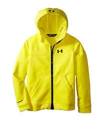 Under Armour Kids Clothes Under Armour Kids Ua Coldwear Infrared Softshell Hooded Jacket