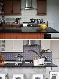 catelles cuisine autocollant pour carrelage cuisine 14 maison de 5 les