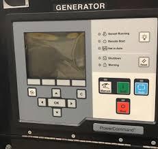 new 200kw cummins tier 4 final generator fetting power inc