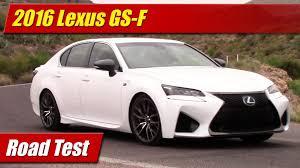 lexus gs toyota equivalent road test 2016 lexus gs f testdriven tv
