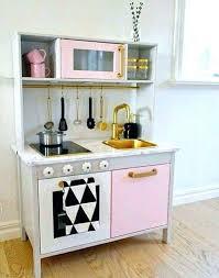 cuisine dinette cuisine ikea en bois idées de design moderne alfihomeedesign