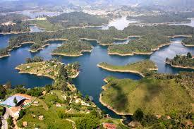 Bucaramanga   Tourist spot of the northeast