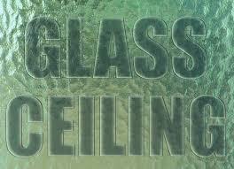 glass ceiling discrimination blog