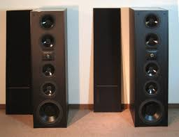 avid home theater polk audio rta 15 tl for sale us audio mart