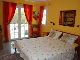 Schlafzimmer Orange Traum Schlafzimmer Home Design Und Möbel Interieur Inspiration