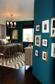 teal walls love for the living room also loving the dark wood