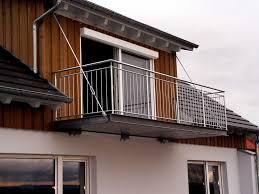 balkon metall r m metallbau gmbh co kg in leutershausen und langfurth