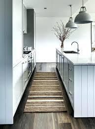kitchen runner rugs purkd Black Kitchen Rugs