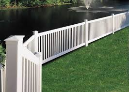 Estimate Fencing Cost by Modest Decoration White Vinyl Fence Cost Pleasing How To Estimate