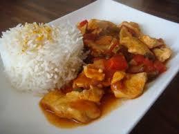 cuisiner mexicain recette de poulet à la mexicaine recettes diététiques