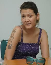 tato keren wanita indonesia 12 tato artis wanita indonesia terkeren aengaeng com