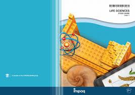gr 11 life sciences study guide by impaq issuu