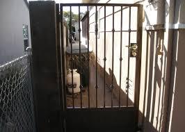 ba ramirez iron works gallery custom ornamental gates san diego ca