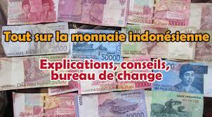 bureau de change ouvert la nuit tout sur la monnaie à bali et bureau de change lebaliblog