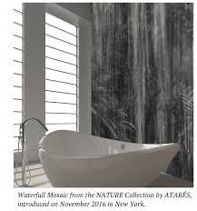Trends In Interior Design Marble Trends In Interior Design In 2017 Part I Atares Mosaics