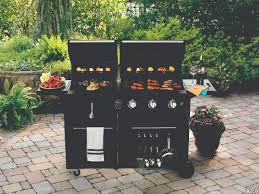 Backyard Grill 5 Burner by Backyard Grill 5 Burner Stainless Steel Backyard And Yard Design