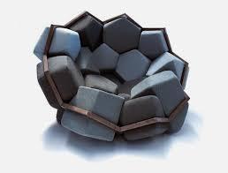 armchair design unique armchair in crystalloid formations quartz armchair home