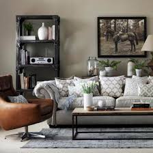 Traditional Leather Armchairs Uk Great Schemes With Mix And Match Living Room Chairs Ideal Home