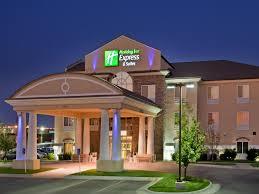 Wichita Kansas Holiday Inn Express U0026 Suites Wichita Airport Hotel By Ihg