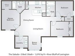open floorplans 3 bedroom 2 bath open floor plans photos and video