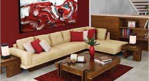 Mexican Living Room Furniture Modern