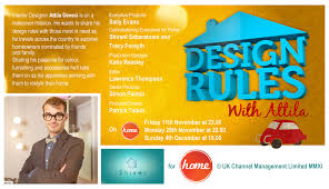 Home Design Tv Shows Uk Tv Uk Attila Deveci Interiors