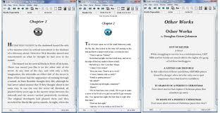 ebook formatting qa productions