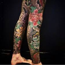 leg tattoos top 100 leg ideas for for 2018