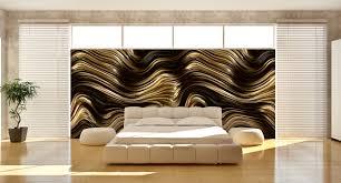 Schlafzimmer Tapete Blau Mowade Modernes Wanddesign Mit Exklusiven Design Tapeten