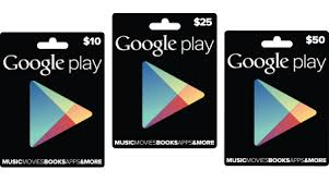 gift cards for play has officially announced the availability of play