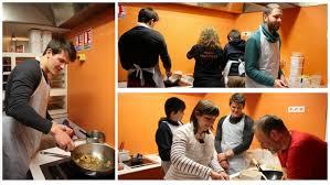 cours cuisine mulhouse un cours de cuisine thaïe au top chez pum my mulhouse le mag