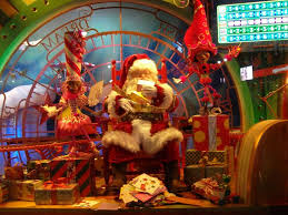 Christmas Window Decorations In Nyc by 27 Best Christmas Window Decorations New York City Images On