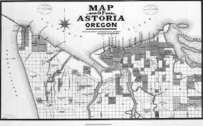 Map Of Southern Oregon by Gallery Of Oregon Maps