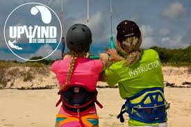 a better experience couldn t ask for a better experience upwind kitesurf
