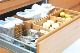 organisateur de tiroir cuisine organisateur tiroir cuisine armoire designe armoire de
