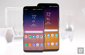 samsung galaxy s8 and s8 plus review redemption is here