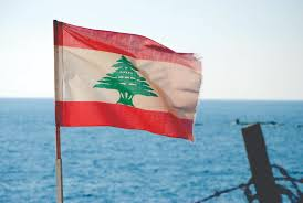 Old Lebanese Flag Lebanese Muslims Must Now Work On Fridays Under This New Law Al