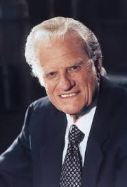 Seeking Graham Admired Evangelist Billy Graham Is Now 98 Years And He Has An