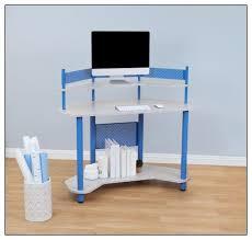 best buy computer desk calico designs study corner computer desk multi 55120 best buy