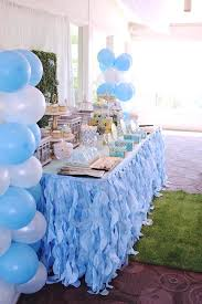 baby shower for boy kara s party ideas oh baby boy baby shower kara s
