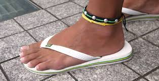 ankle bracelet jewelry images Fashion for summertime feet all in the anklet bodycandy jpg
